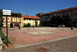 Piazza Macroom