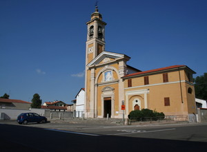 Piazza San Cristoforo