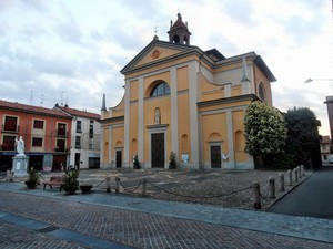 Piazza S. Giulio