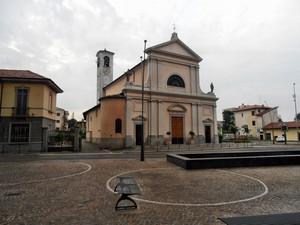 Piazza L. Zaro