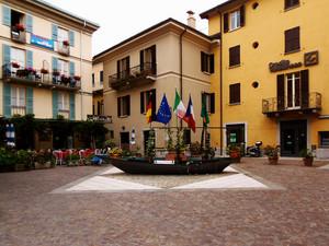 Piazza Grossi Tommaso
