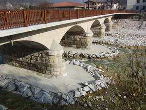 Ponte sul Resia