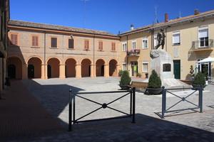 Piazza Silvagni