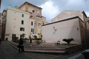 Piazza A. Sanna