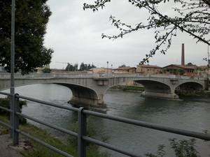 Ponte sull'Adige 1