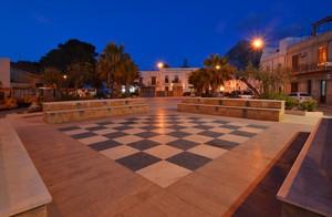 Piazza Marinella