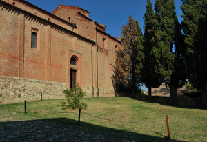 All'abbazia