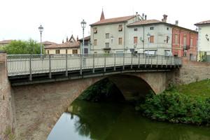 Il Ponte che porta in Paese …