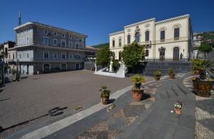Zafferana – Piazza Umberto