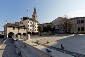 Piazza della Pescheria