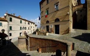 Piazza dell'Archetto
