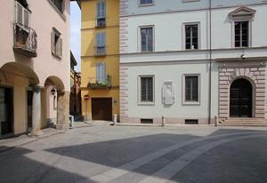 Piazza Mellerio