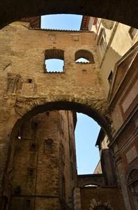 "Perugia ""Nascosta"""