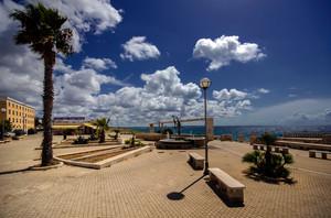 piazza del mare