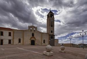 Santa Giusta 2