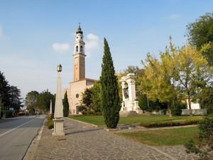 Piazza Luciano Rigo