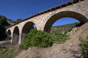 ex ponte ferroviario…