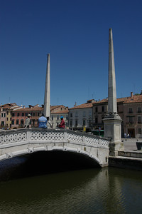 Ponte in piazza