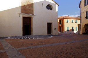 Piazza San Martino 2…..