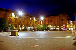 Piazza Savona….