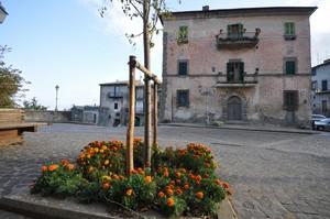 Piazza Umberto I, Capodimonte