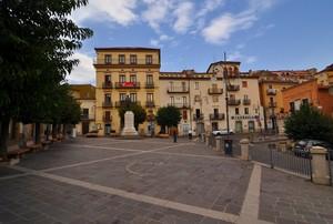 Piazza Gianturco