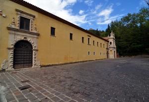 Piazzale Mons. Verrengia