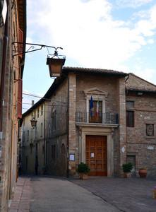 Piazza Jacopone