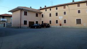 Piazza Collobiano