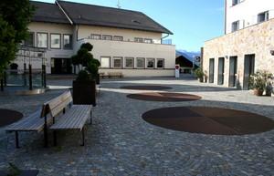 Cerchi in piazza