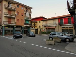 Piazza Piralli