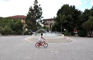 Piazza Claudio Villa