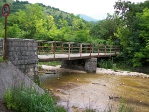 Ponte n. 5 – Montereale Valcellina (PN)