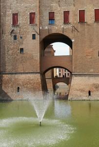 Passaggi nel castello