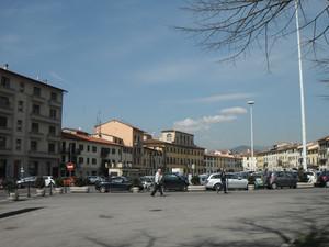 piazza mercatale