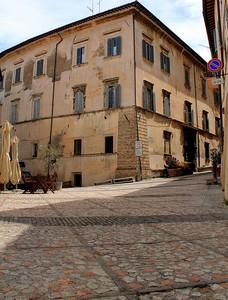 Piazza San Francesco