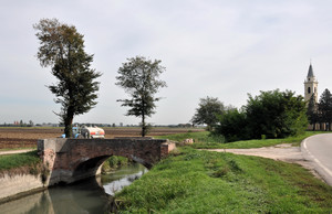 Ponte di campagma