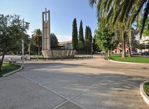 Acquaviva delle fonti una grande piazza garibaldi for Monolocale arredato acquaviva delle fonti