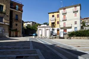 Piazza Alario