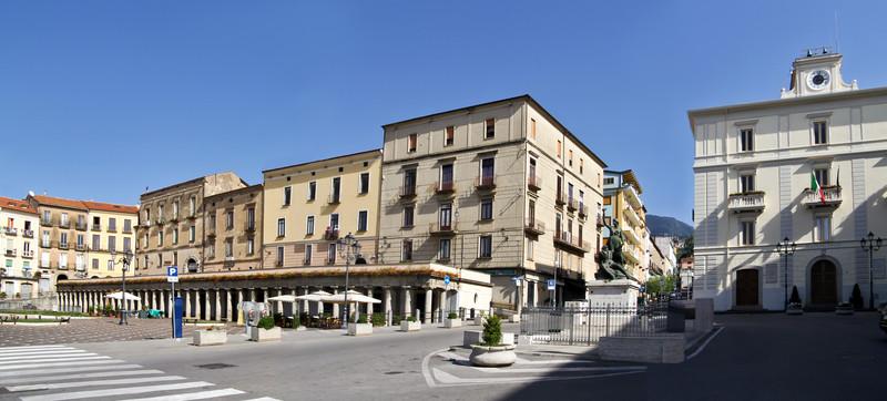 Vallo della lucania piazza vittorio emanuele - Agenzie immobiliari vallo della lucania ...