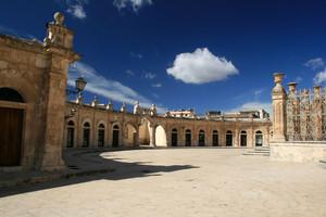 Loggiato e Piazzale di S. Maria Maggiore