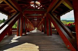 Ponte sul Sarca (Interno)