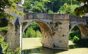 Il ponte del Bramante