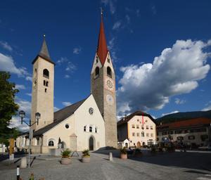 San Lorenzo di Sebato