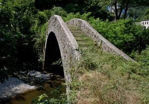 Ponte del Cappello