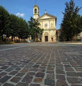 Piazza S. Giovanni Battista