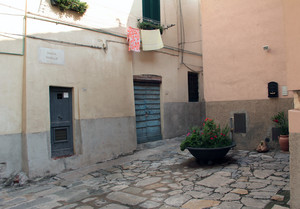 Piazza Padella