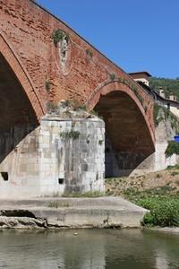 Ponte Romanico sulla Sieve
