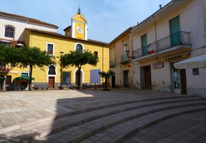 Piazza Torre