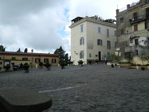 Piazza Cavallotti un altro punto di vista